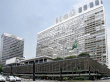 Conj Nacional, av Paulista