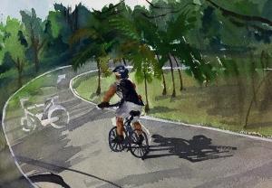 Parque das Bicicletas - 001